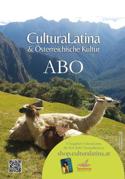 Abo CulturaLatina Promo